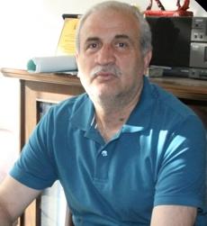 Mehmet Esmeroğlu