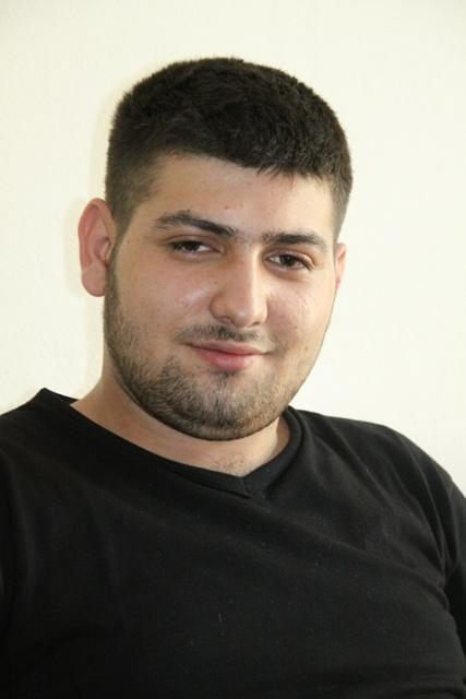 Muhammet Ali Sualp