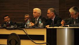 İnsanlığın Savaşı Yendiği Yer Çanakkale Paneli Düzenlendi