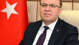 """""""23 NİSAN ULUSAL EGEMENLİK VE ÇOCUK BAYRAMI"""" KUTLAMA MESAJI"""