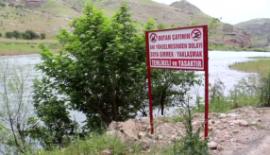 Barajlardan Su Tahliyesi Öncesi 3 Dilde Uyarı Anonslarla Uyarılacak