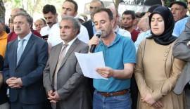 HDP ve DBP Siirt İl Örgütleri, Diyarbakır'daki Patlamayı Kınadı