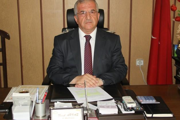 HDP Siirt Milletvekili Yıldırım Açıklamasına İl Müftlüğünden Açıklama