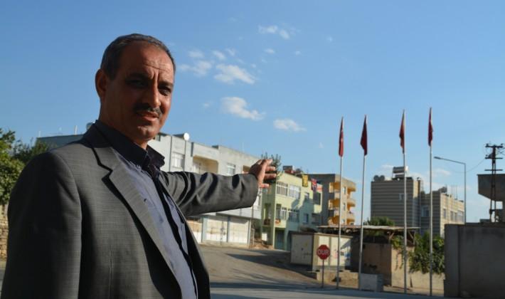 """""""6-7 Ekim Olayları Devlete Ve Millete Karşı Adı Konulmamış İsyandı"""""""