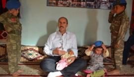 Siirt'te Bir Kürt Baba Çocuğuna Şehit Komutanların İsimlerini Verdi