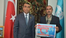 Siirt'te Bayırbucak Türkmenleri İçin Yardım Kampanyası Başlattı