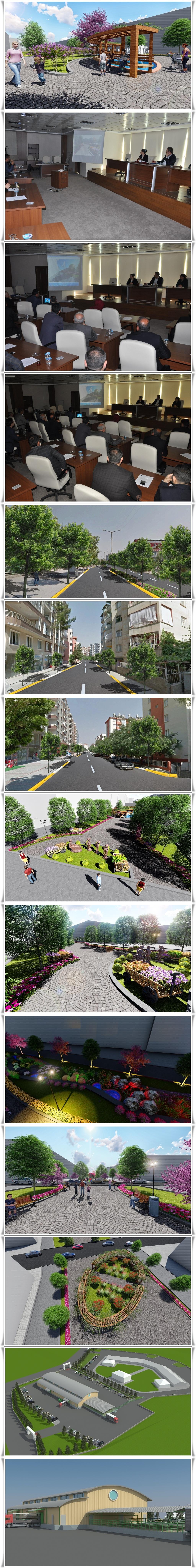 Siirt Belediyesinden Kentin Çehresini Değiştirecek 3 Yeni Proje (9)-vert