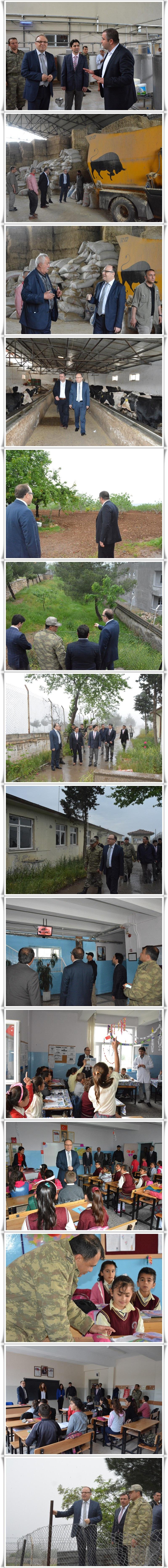 Murat Çiftliği ziyareti (1)-vert