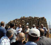 Selahattin Eyyubi Katılımcılarına Siirt Turu Düzenlendi