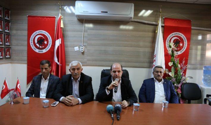 PKK'lı Teröristler Neyse FETÖ'cü Teröristlerde Aynı