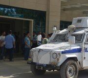 Siirt Baro Başkanı Acar Bulock'tan Tutuklandı