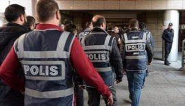 Siirt'te Terör Operasyonu 20 Kişi