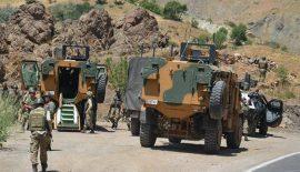 """Siirt'te """"Geçici Özel Güvenlik Bölgesi"""" Süresi Uzatıldı"""