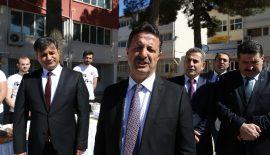 Siirt'te Sokak Hayvanları İçin Hastane