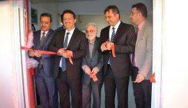 Siirt'te Üniversite Tarafından Hayvan Hastanesi Açıldı