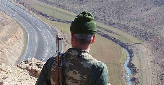 Eruh Kırsalında Çatışma: 1 Güvenlik Korucusu Şehit Oldu