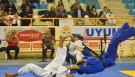 Türkiye Şampiyonasında Siirt Dereceleri