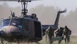 Siirt'teki Operasyonda 25 Terörist Öldürüldü