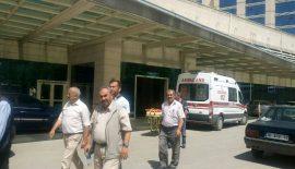 Siirt'te Akıma Kapılan Çocuk Öldü