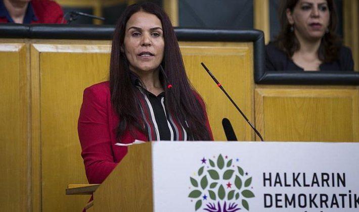 HDP Siirt Milletvekili Konca Tahliye Edildi