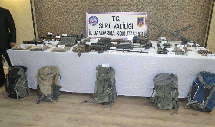 İl Jandarma Komutanlığı KOM Şube Müdürlüğünden Muhteşem Operasyon