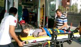 Okullar Başladı Kazalar Arttı