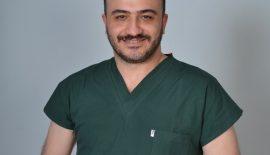 Yrd.Doç.Dr. Faruk Aydın ( kbb uzmanı)
