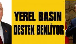 Basının Türkiye Genelindeki On Binlerce Temsilcisi Adına Cumhurbaşkanına Ortak Mektup Yazıldı