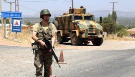 Çevrimtepe Köyleri mülki sınırlarında Sokağa Çıkma Yasağı İlan Edildi