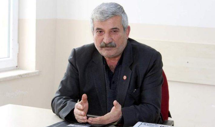 Urfa'daki Kutlama Programına Katılacak