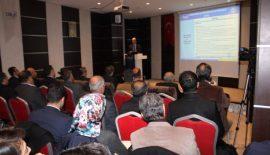 Dika Bilgilendirme Ekonomik Alt Yapının Geliştirilmesi Toplantısı Yapıldı