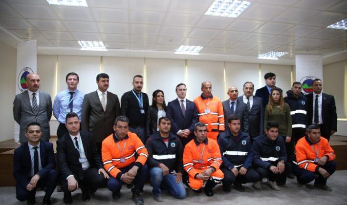 Siirt Belediyesinde Kadroya Geçiş Başvuruları Başladı